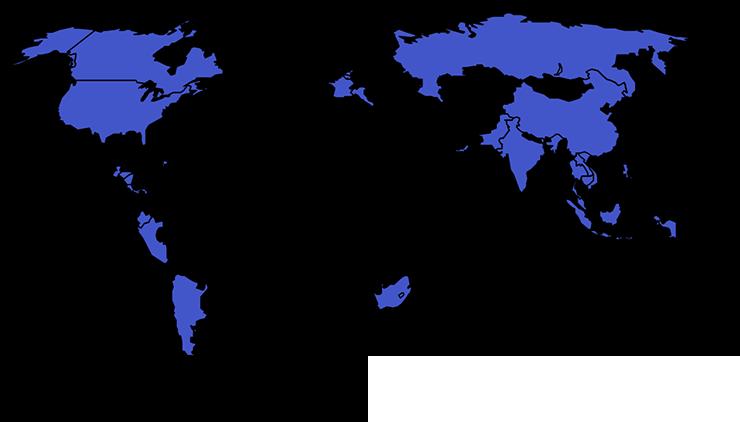 Envoy map
