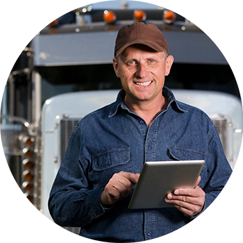 Driver logistics