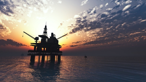 Traders around the world have been buying up futures contracts for 2019 delivery of Brent crude at an impressive clip.