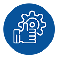 Exception Reports icon