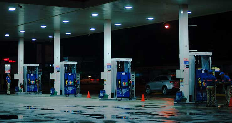 Why rewards programs with fuel savings currency are thriving