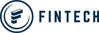 金融科技徽标