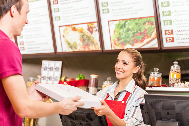 3 Ways to Innovate Foodservice with Technology