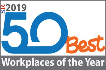 PDI Makes Silicon Review's List of 50 Best Workplaces of the Year 2019