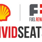 Fuel Rewards Vivid Seats
