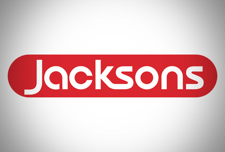 Jacksons Food Stores logo
